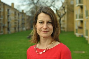Helen Hayes MP