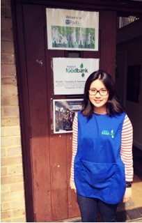 Brixton Volunteering Pic