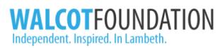 walcot logo